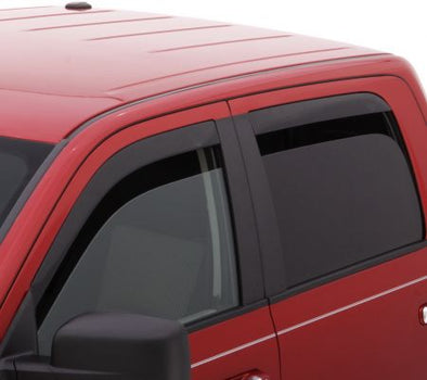 AVE894070 - 2019-2021 Ford Ranger Auto Ventshade Ventvisor Smoke Side 4-PC Set