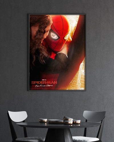 Spider-Man & MJ - Far From Home