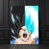 Vegeto Split - Dragon Ball Z