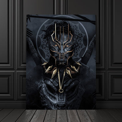 New King Killmonger - Black Panther