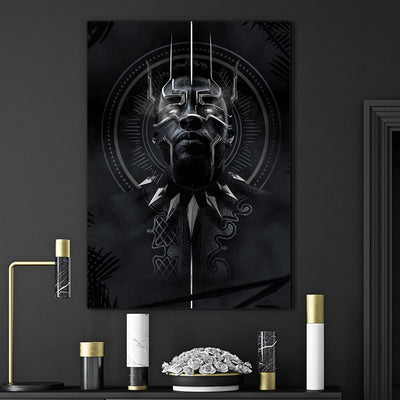 New King! - Black Panther