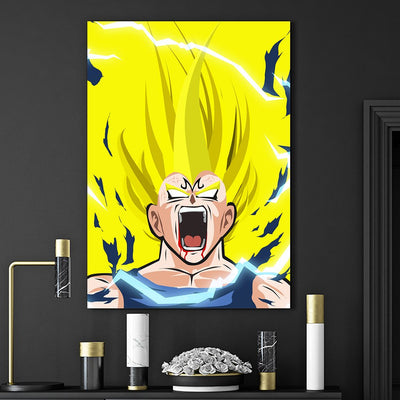 goku canvas bosslogic