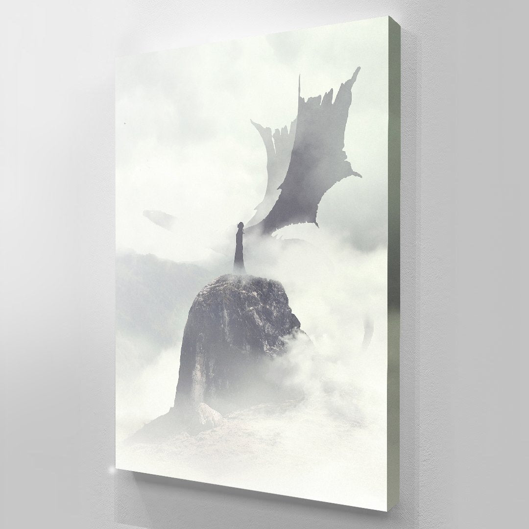 game of thrones canvas - bosslogic