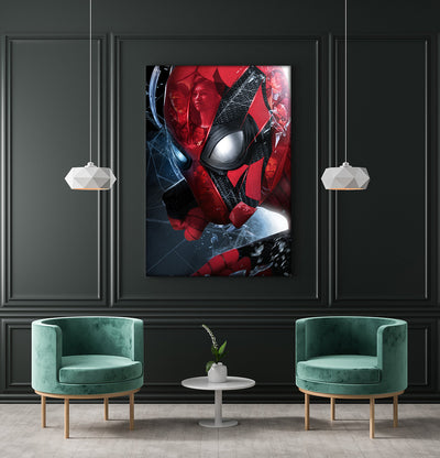 Spider-Man Far From Home - Blue Eye