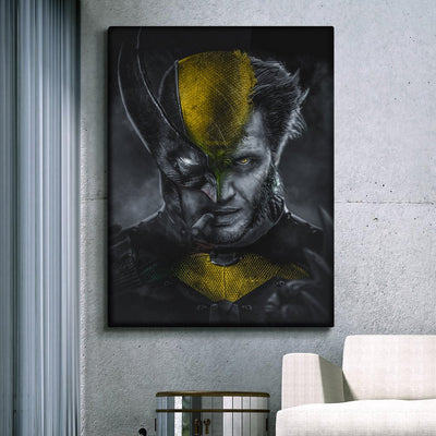 Wolverine canvas bosslogic