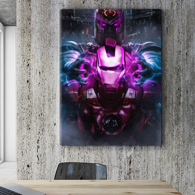 Avengers vs. X-Men - Art Print BossLogic