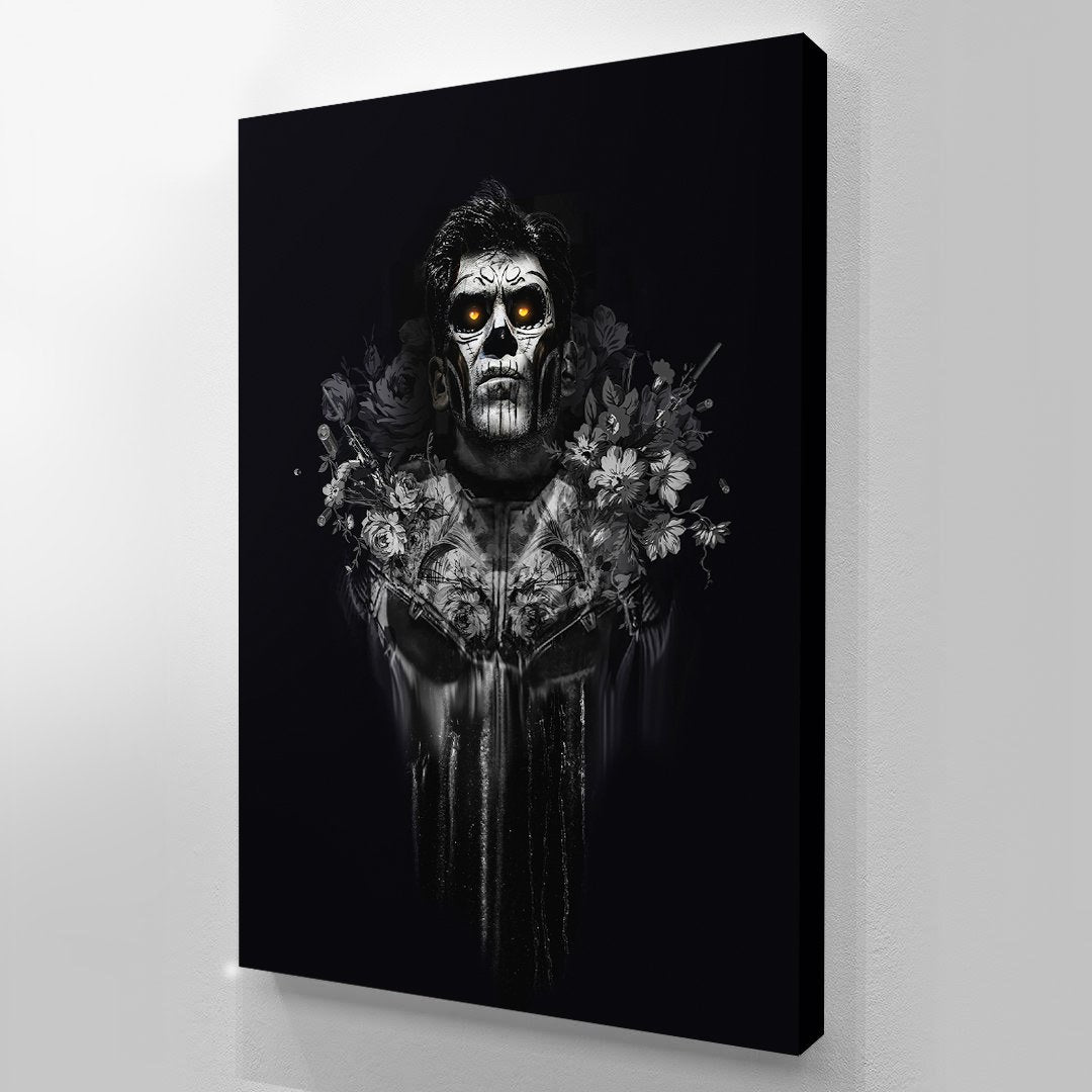 Punisher - Art Print BossLogic