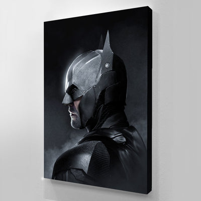 batman canvas bosslogic