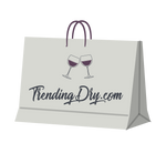 Online Wine Themed Boutique