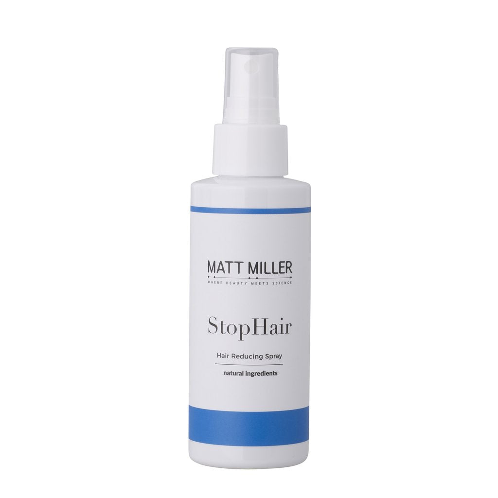 STOPHAIR - Hair Inhibiting Spray - 125ml