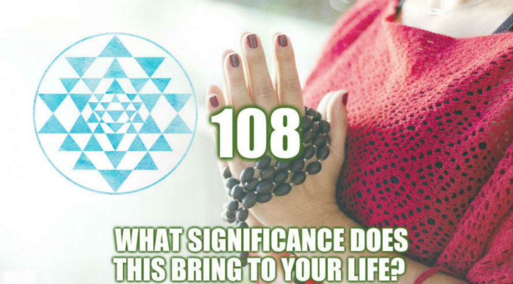What is the Significance of 108?