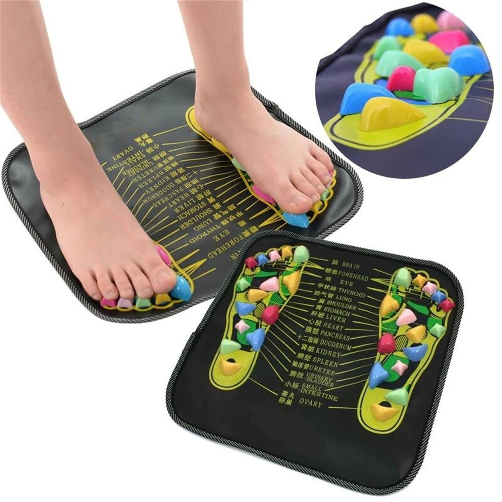 Authentic Reflexology Mat