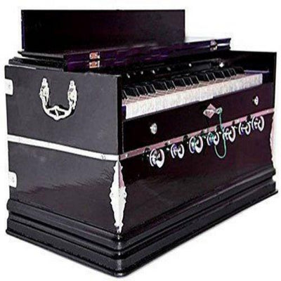 Professional Double Reed Harmonium