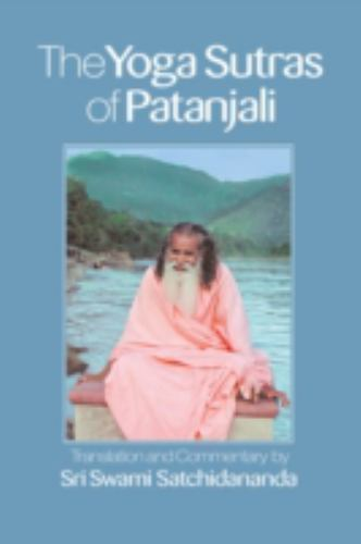 Integral Yoga-The Yoga Sutras of Patanjali Pocket Edition (Paperback)