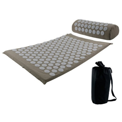 Healing Lotus Acupressure Cushion