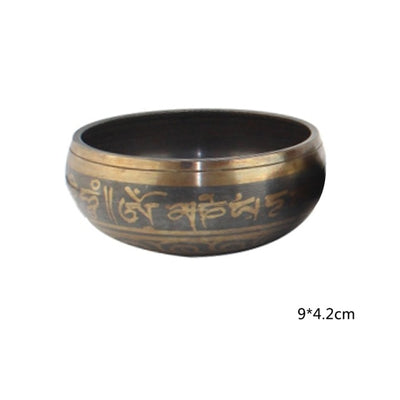 Sacred Energy - Authentic Tibetan Singing Bowls