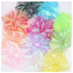 Cassian Scrunchies - Set of 2