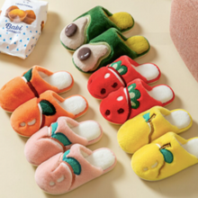Load image into Gallery viewer, Delicious Plush Slippers