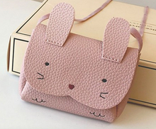 Load image into Gallery viewer, Bunny Purse