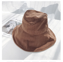 Load image into Gallery viewer, Bucket Hat - MILLY