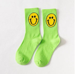 Suzanne Smiley Socks
