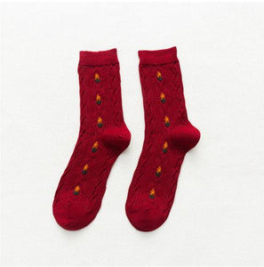 Ingred Socks