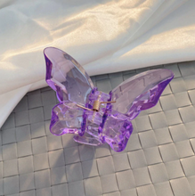 Load image into Gallery viewer, Butterfly Hair Clip