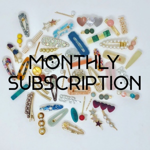 The RUBS Club: Monthly Subscription