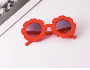 Sally Kids Glasses