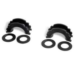 Hold Fast D Ring Shackle Set