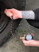 Load image into Gallery viewer, Accu-Read Tire Pressure Gauge