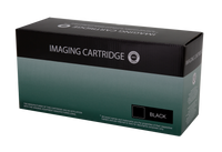 HP C4182X 82X Black Toner Cartridge