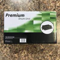 Brother DR-360 Drum Black