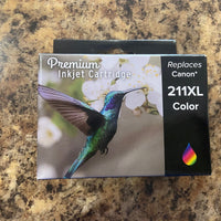 Florida Toners Canon 211XL Color Ink