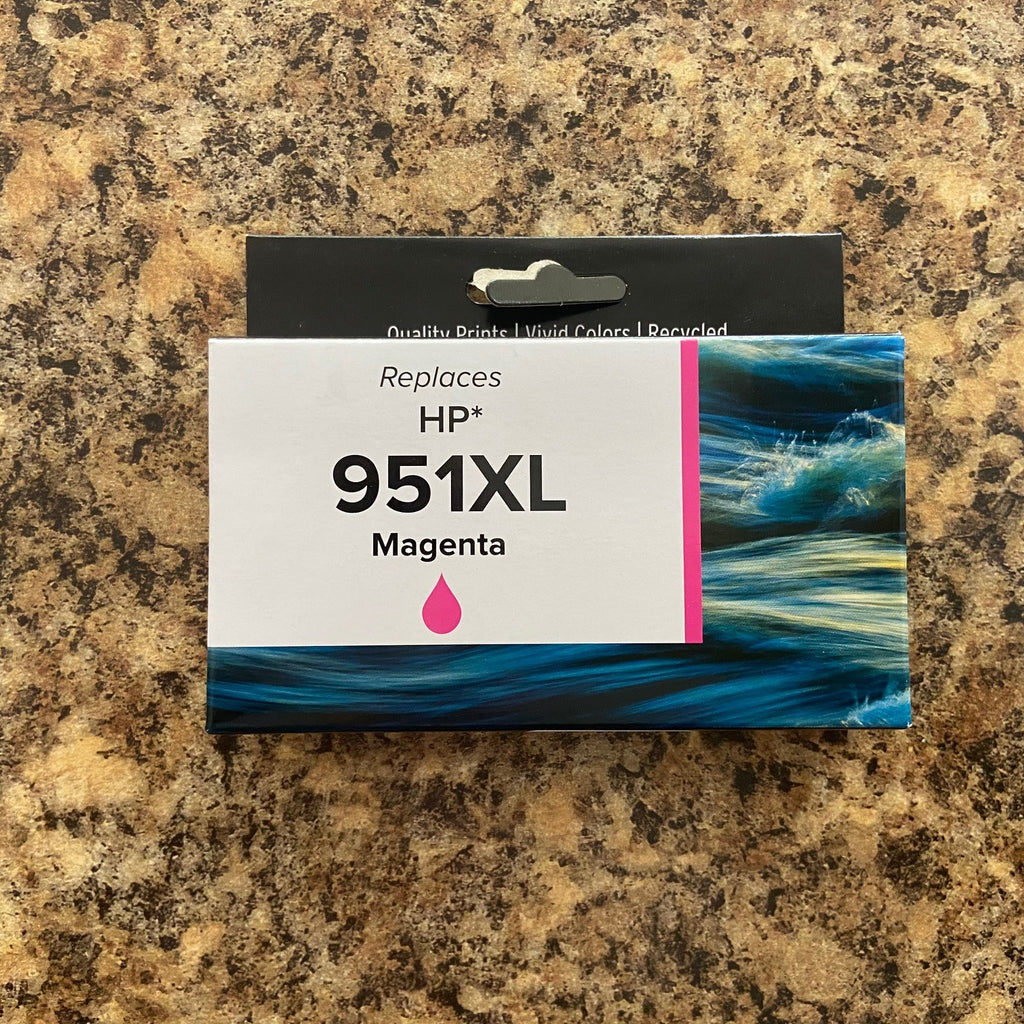 Florida Toners HP 951XL Magenta Ink