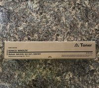 Konica Minolta TN511 Black Toner Cartridge High Yield (KMN024E)
