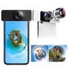 360 Degree Panoramic Phone Lens