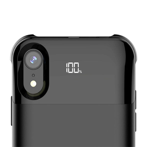 Iphone X Smart Battery Case