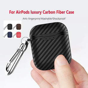 Pods Carbon Fiber Case
