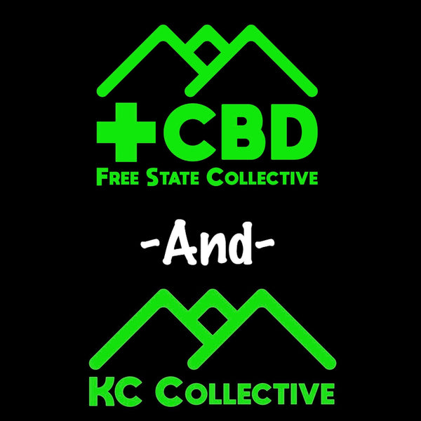 Free State Collective and KC Collective CBD