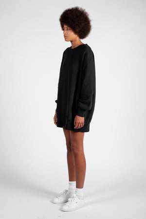 OVERSIZED CLASSIC SWEAT-SHIRT