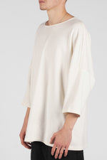 SWEET FLEECE TUNIC