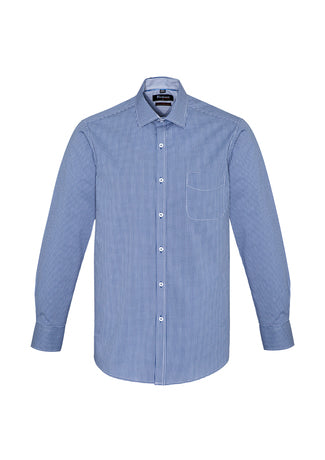 Mens Newport Long Sleeve Shirt