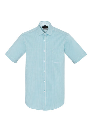 Mens Newport Short Sleeve Shirt