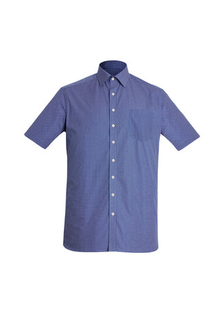 Mens Oscar Short Sleeve Shirt