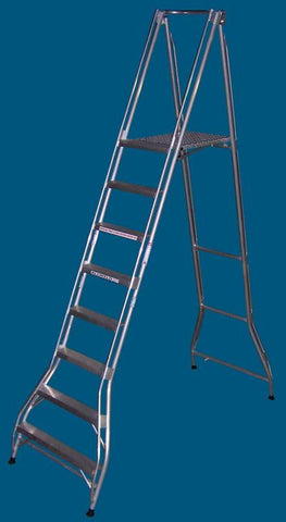 Single Sided Ladder