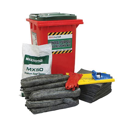 240L General Purpose Spill Kit