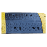 Economy Rubber Speed Hump - Middle Section