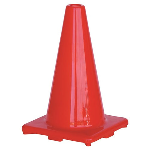 ProChoice® Orange PVC Traffic Cones 450mm