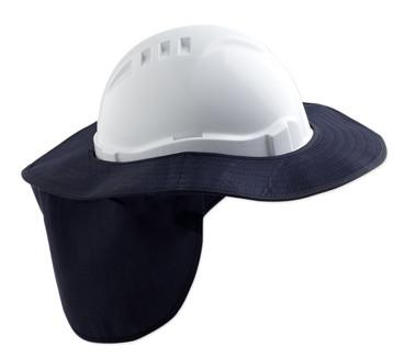3019 - HARD HAT BRIM - NAVY